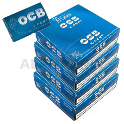 OCB X-Pert par 200 cahiers de 100 feuilles en stock
