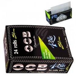 OCB Rolls premium boîte de 24 rolls en stock