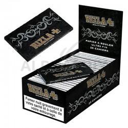 Rizla+ black double en stock