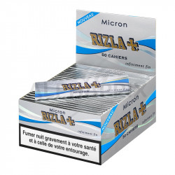 Rizla+ micron slim en stock