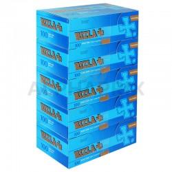 Tubes rizla+ boîtes de 100 en stock
