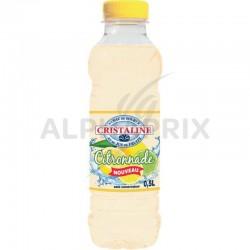 Cristaline citronnade (4x6) Pet 50cl en stock