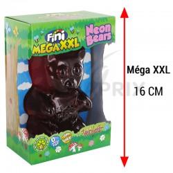 Ours gélifié géant de 1kg pièce ...!! (900g net) en stock