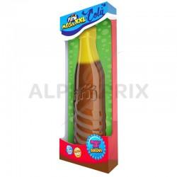Bouteille cola mega de 1kg pièce (900g net) en stock