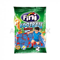 Sachet 80g football Peint la Langue Halal Fini en stock