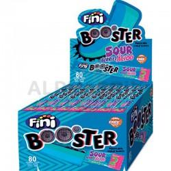 Booster Framboise