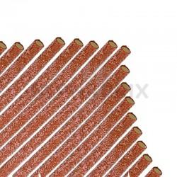 Maxi cables acides sucre cola Fini en stock