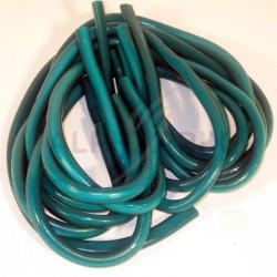 Maxi cables lisses framboise Fini en stock