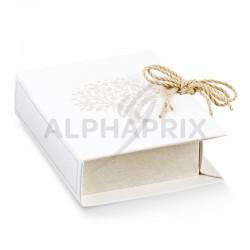 Boîte livre arbre de vie en stock