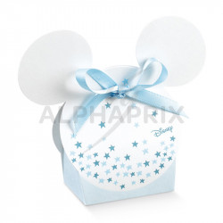 Boîte Mickey en stock