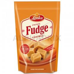 Caramels Fudge mou sachet 210g en stock