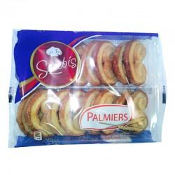 Palmiers 230g en stock