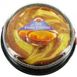Tartes à la Crème Catalane 300g en stock