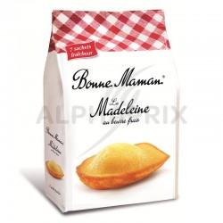 Madeleines au beurre frais 175g Bonne Maman en stock