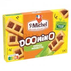 Doomino Chocolat Noisettes 180g St Michel en stock