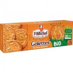 Galettes St Michel Bio 130g en stock