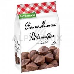 Petits Muffins au chocolat Bonne Maman 235g