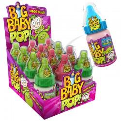 Big Baby Pop Méga Sour en stock