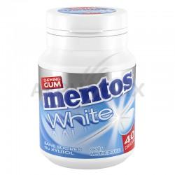 Mentos Bottle - White Menthe Douce sans sucres