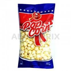 Pop Corn sucré 200 grs en stock
