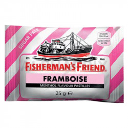 Fisherman framboise s/sucre