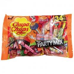 ~Sachets Chupa Chups Party Mix 400g