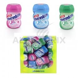 Colis nano mentos bottle gum