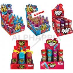 Colis Mix Pop en stock