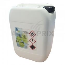 Solution hydro alcoolique recharge 20L en stock
