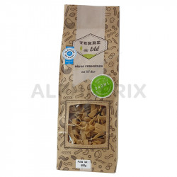 Pâtes Minitagli Terre de blé 400g en stock