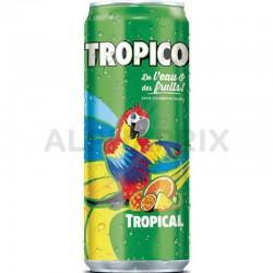 Tropico tropical boîte 33 cl en stock