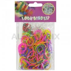 Bracelets loom en stock