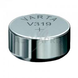 Piles montre 319 -sr64- en boîte de 10 Varta en stock