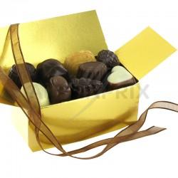 ~Ballotin chocolats belges luxe - 250g en stock
