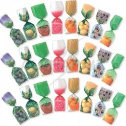 Bonbons luxe fruits du verger kg Barnier en stock