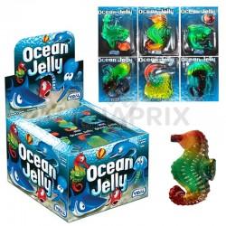 Ocean jelly - bestioles gélifiées Vidal