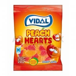 Sachet 100g Coeur de Pêche Vidal en stock