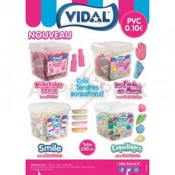Colis Vidal Tendres Sensations