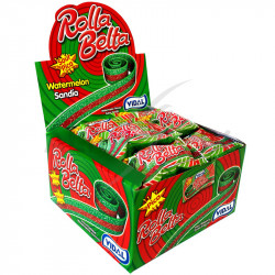 Rolla Belta Pastèque Display de 24 en stock