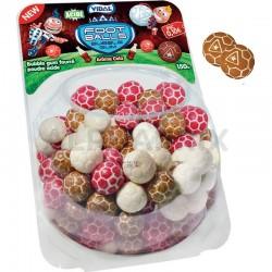 Bonbonnière 150 bubble foot balls cola en stock