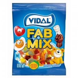 Sachet 100g Fab Mix Vidal en stock