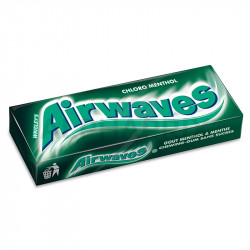 Freedent Airwaves dragées chloro menthol en stock