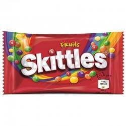 Skittles fruits PM 45g
