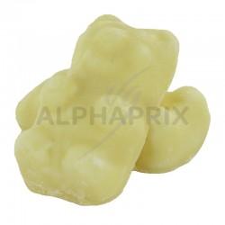 Oursons guimauve chocolat blanc bac 600g