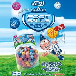 Bonbonniere 150 bubble gum Foot