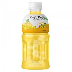 Mogu mogu ananas PET 320 ml en stock