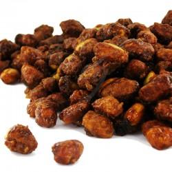 Chouchou - cacahuètes caramélisées kg en stock