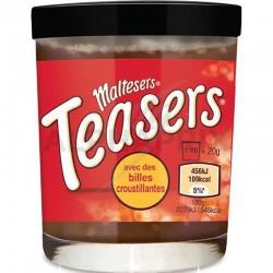 Pâtes à tartiner Maltesers 200g en stock