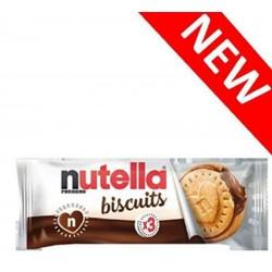 Nutella biscuits T3 - 41.4g - format pocket