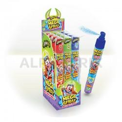 Mega Spray Johny Bee en stock